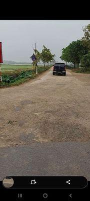 Đất Cenco,BìnhMinh 220m mt 16m,ôtô,thông chỉ 2,4tỷ