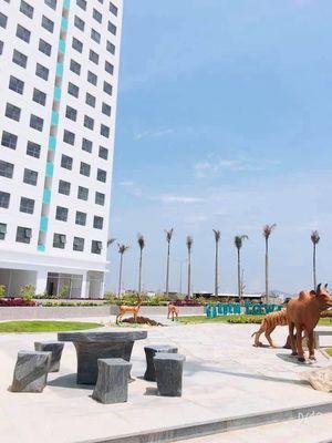 Chung cư Chung cư An Phú Thịnh Garden Tower 67m²