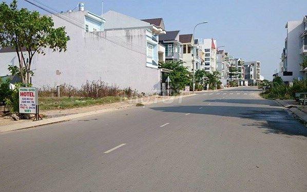 Thanh lý lô đất MT Trần Đại Nghĩa, SHR, 700tr/ nền