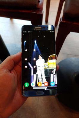 Note 7 ram 4G 64G độc bá võ lâm