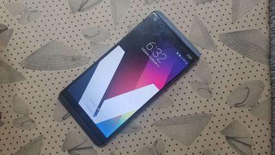 Cần bán LG V20 nguyên zin ram4gb_rom64gb