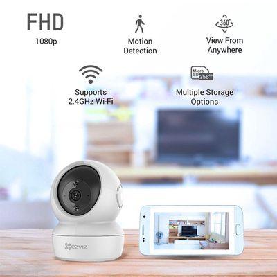 Camera Giám Sát Wifi Xoay EZVIZ C6N 2MPx Full HD