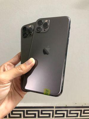 Bán iPhone 11pro 64g đen quốc tế 100%