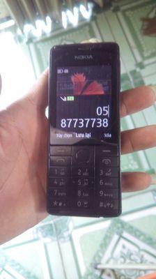 Nokia phổ thông 515 Đen