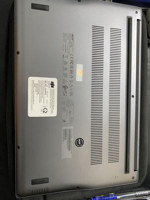 Acer swift 3SF314 57 52gb