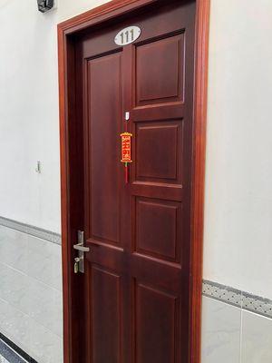 Phòng trọ cao cấp đường Phan Trung, Tân Tiến