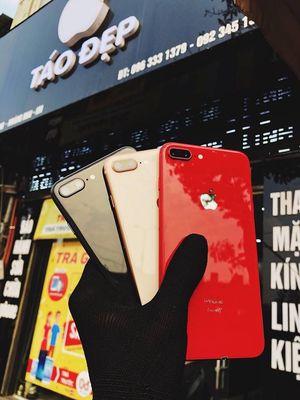 Iphone 8 Plus Quốc Tế - GIÁ SẬP SÀN TẠI TÁO ĐẸP