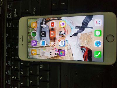 Apple iPhone 6 plus Bạc 16G