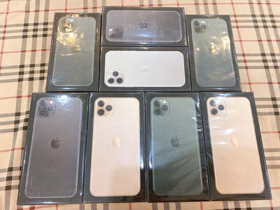 iphone 11 Pro Lock - 11 Pro Max Lock (trả góp 0%)