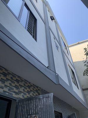 Nhà 4 tầng 40m2 gần KĐT đô nghĩa,yên nghĩa-HĐ.