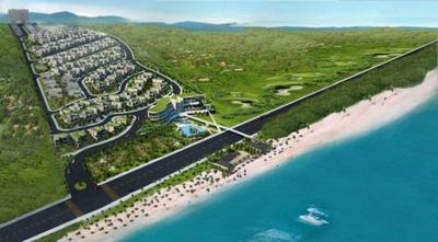 Đất Sentosa Villa 300m² giá rẻ 18tr/m2