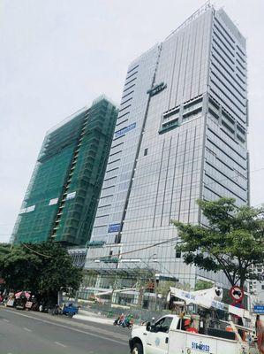 Chung cư 152 Điện Biên Phủ 75m² 2PN