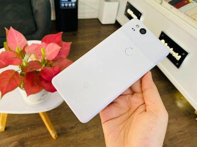 👉🏿⚡️Camera tốt: Pixel 2 tử Google nhỏ gọn mạnh