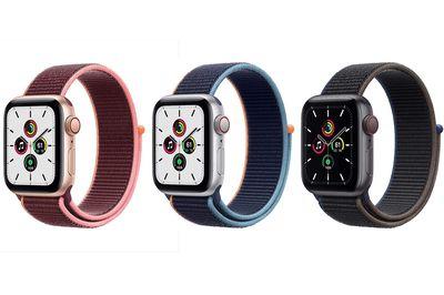 Cần mua apple watch SE hoặc SR5 bản nike
