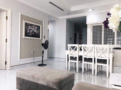 Chung cư Khu Đô Thị Vinhomes Royal City 108m² 2PN