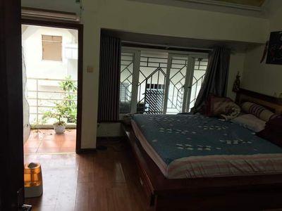 Quận Hai Bà Trưng 50m², Nhà phố Nguyễn Bỉnh Khiêm