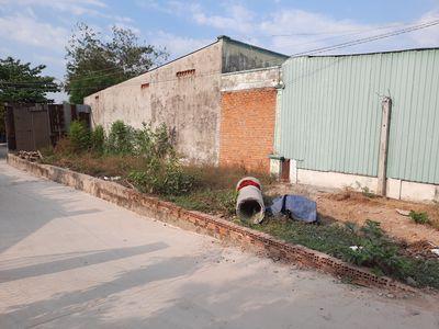 Lô đất MT10m 119m2 Huỳnh Thị Mài TH giá 2.2 tỷ