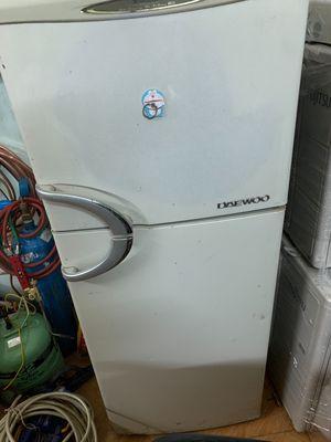 Tủ lạnh nguyên zin