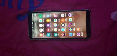 Samsung Galaxy A8 Xanh dương ram 4g/32 GB