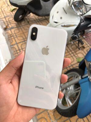Cần bán iphone X 64Gb Quốc tế đang xài