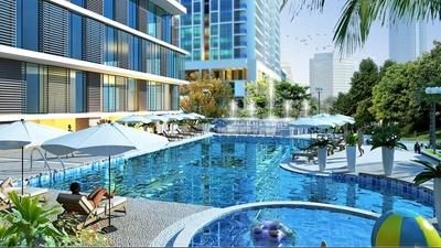 Bán nhanh căn hộ 3PN tòa ICID Complex Dương Nội