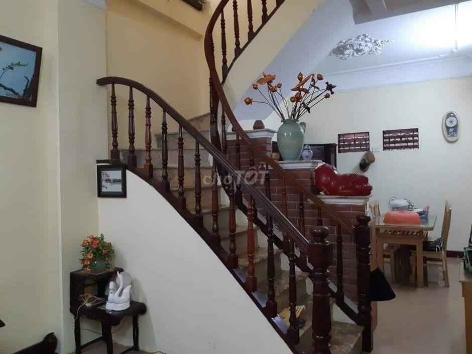 Nhà 40m2 Nguyễn Chí Thanh Đống Đa 25m oto tránh.