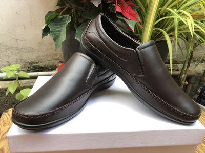 giày da nam thời trang cao cấp uy tín, chất lượng
