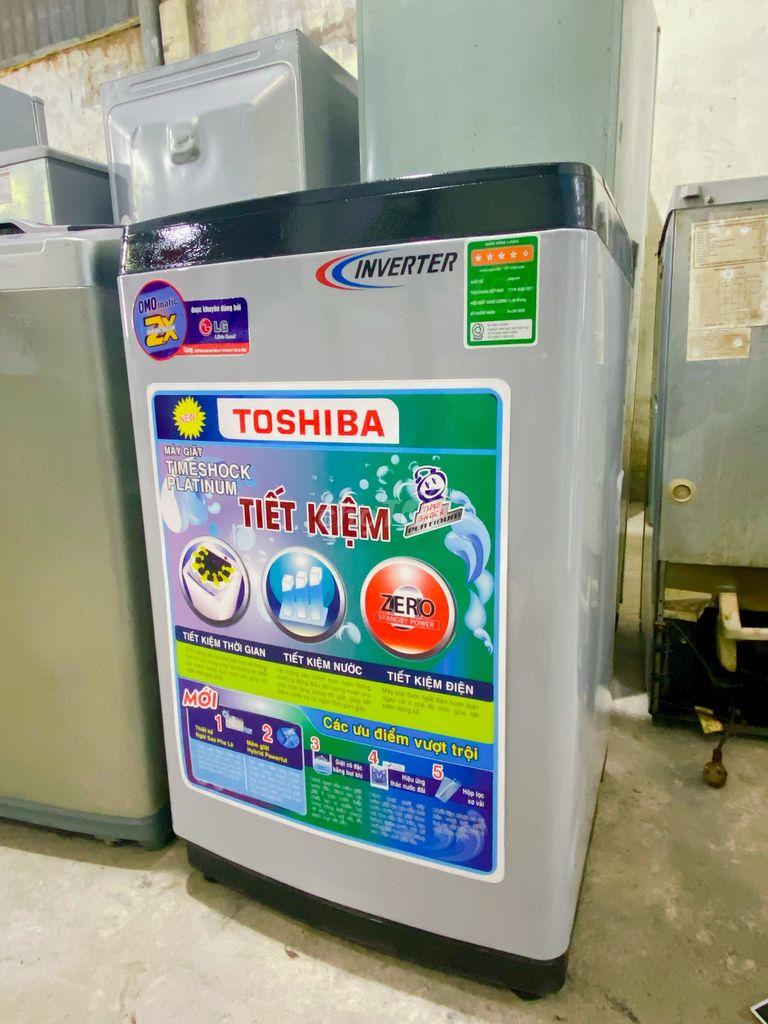 0938491116 - Tủ lạnh toshiba 230l, bao zin, Bao vận chuyển