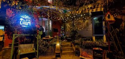 Quán Cafe Oldie Chum 50m2