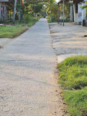 Bán đất 6.8x31 thổ 50m An Thạnh Mỏ Cày Nam