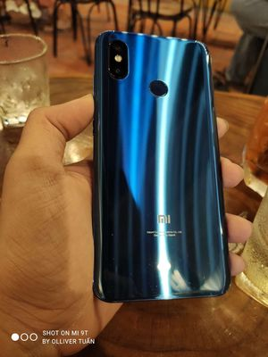 Xiaomi Mi 8 6/64 chip Snap845