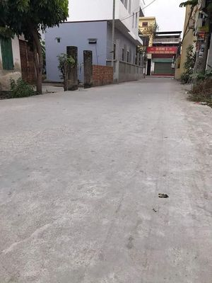 Bán lô đất xóm tây vĩnh khê An Đồng An Dương HP.