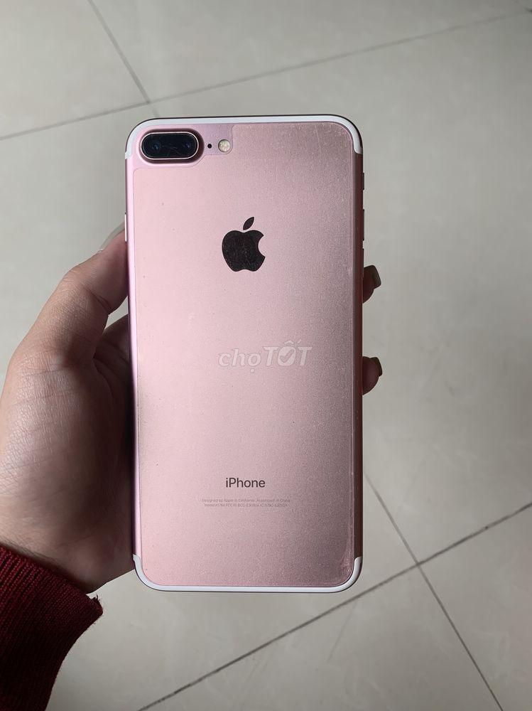 iPhone 7 plus QT