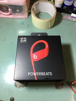 Tai nghe powerbeats 4