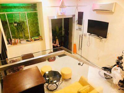 Bán nhà đẹp,3 tầng,đường Bà Hạt, quận 10,giá 4 tỷ