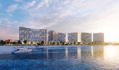 Hồ Tràm Complex Hưng Thịnh, 1.5 tỷ, góp 1%/tháng