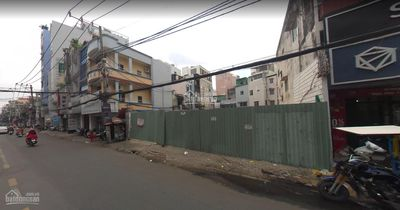 Ngân hàng thanh lý lô đất Nguyễn Kiệm, Phú Nhuận
