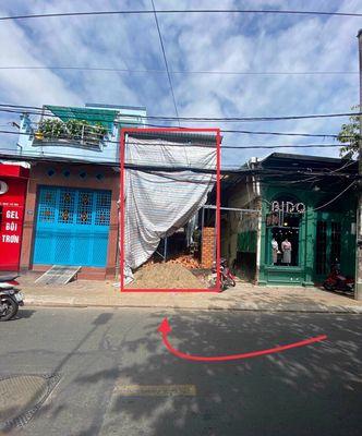 Bán nhà 79.5m mặt tiền đường NGUYỄN VIỆT HỒNG 44