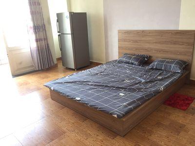 Phòng tro cho thuê đường Phan Huy Ích Gò Vấp