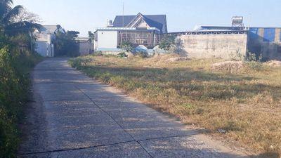Đất km9 quốc lộ 1A Hàm Mỹ-Hàm Thuận Nam-693m2-60TC