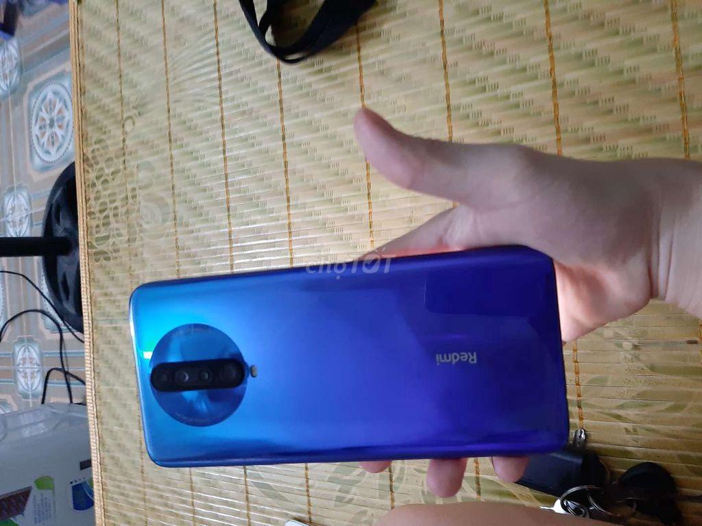 Redmi K30 ram6 /128G vân tay khuân mặt pin 4500