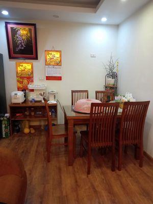Chung cưGolden Land 275 Quận Thanh Xuân 93m² 2PN
