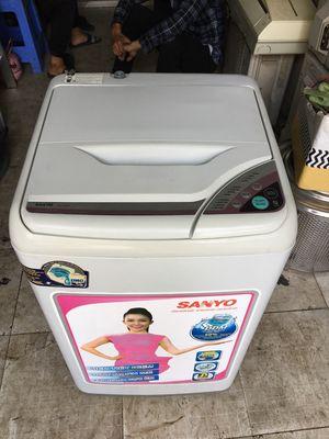 Máy giặt Sanyo (6kg) mini