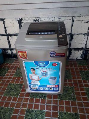 Bán máy giặt như hình