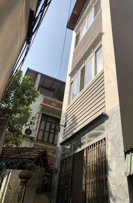Bán nhà 3 tầng đẹp vĩnh ninh vĩnh quỳnh