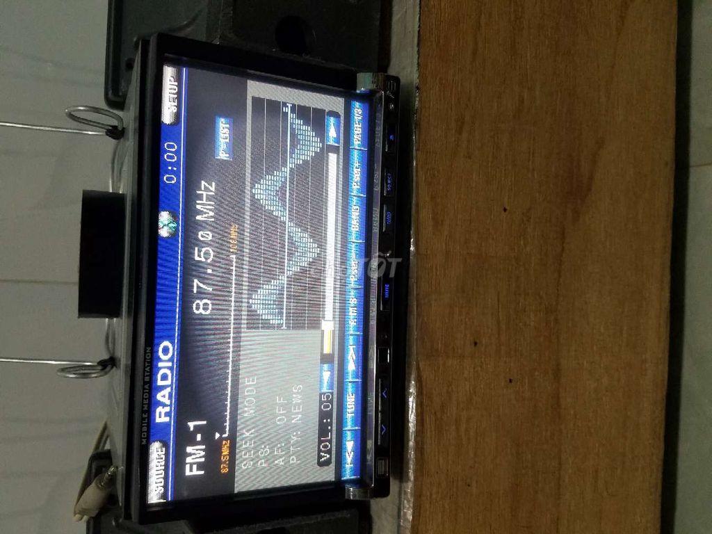 Bộ máy dàn LCD hư cảm ứng