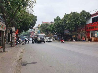 BÁN NHÀ - Mặt phố Hà Huy Tập, Yên Viên. Giá 4.25tỷ