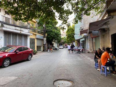 Nhà mặt phố Nguyễn Sơn, 96m2, MT 8m, giá 20.5 tỷ