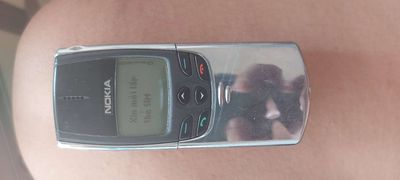 Nokia Cổ nguyên zin 8810 cho ace sưu tầm