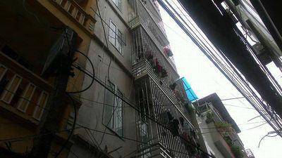 Phòng trọ Quận Hoàng Mai, Định Công Thượng 40m²